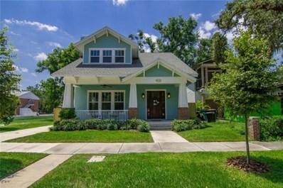 608 E Concord Street, Orlando, FL 32803 - MLS#: O5720482