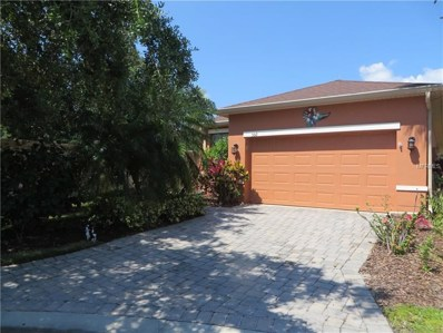 552 Casanova Court, Poinciana, FL 34759 - MLS#: O5720483