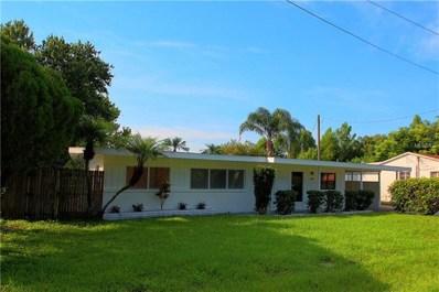 5384 Barton Drive, Orlando, FL 32807 - MLS#: O5720496