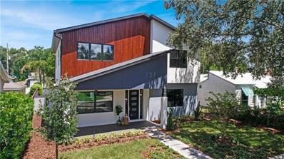 737 Langston Court, Orlando, FL 32804 - #: O5720510