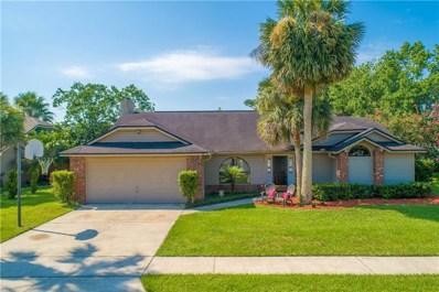 1875 Shadyhill Terrace, Winter Park, FL 32792 - MLS#: O5720527