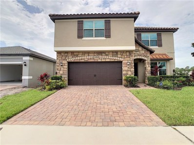 3184 Stonewyck Street, Orlando, FL 32824 - MLS#: O5720547