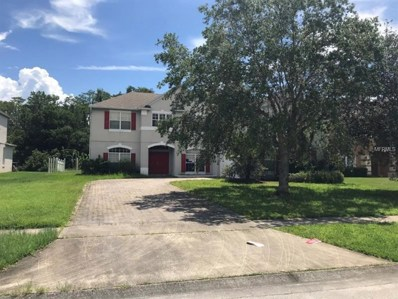 3209 Eagle Watch Drive, Kissimmee, FL 34746 - #: O5720552