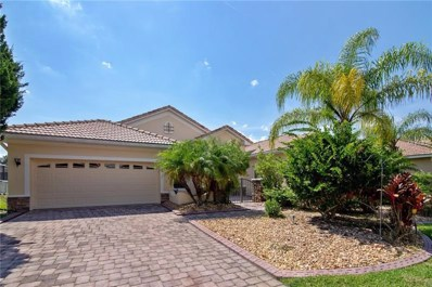3840 Golden Feather Way, Kissimmee, FL 34746 - MLS#: O5720554