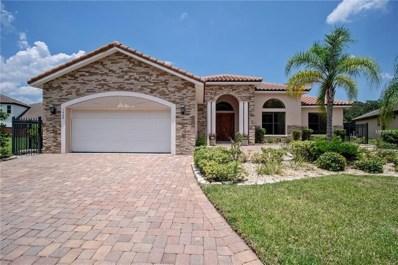 1408 Vivaldi Place, Longwood, FL 32779 - MLS#: O5720579