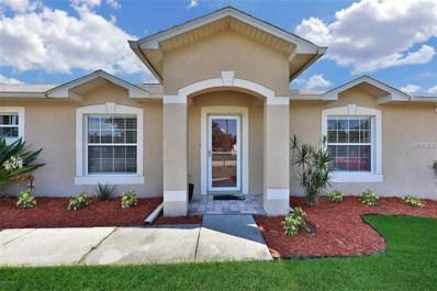 4280 Piedras Street, Cocoa, FL 32927 - MLS#: O5720587