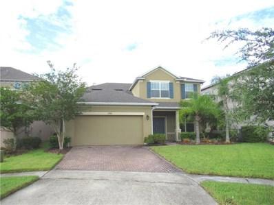 10906 High Bush Court, Orlando, FL 32825 - MLS#: O5720604