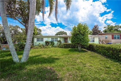 2912 Drake Drive, Orlando, FL 32810 - MLS#: O5720609