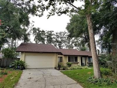 8009 Applehill Court, Orlando, FL 32810 - MLS#: O5720627