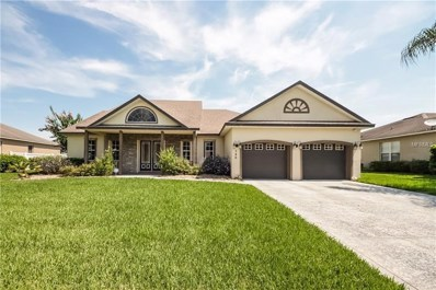 746 Lake Cove Pointe Circle, Winter Garden, FL 34787 - MLS#: O5720640