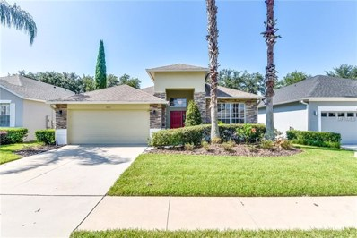 8032 Saint James Way, Mount Dora, FL 32757 - MLS#: O5720647