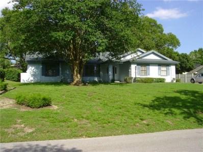 34024 Highland Road, Leesburg, FL 34788 - MLS#: O5720668