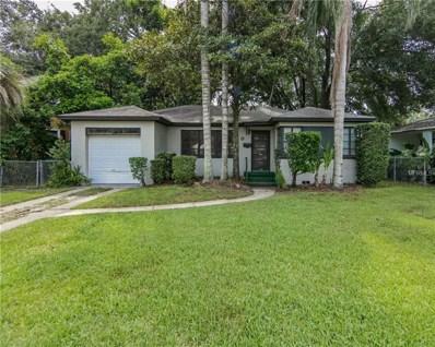 725 Palm Drive, Orlando, FL 32803 - MLS#: O5720680