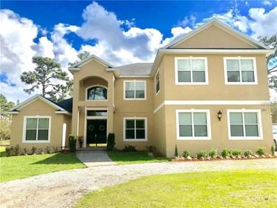 13815 Lacebark Pine Road, Orlando, FL 32832 - MLS#: O5720687