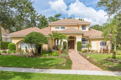 110 Cherry Creek Circle, Winter Springs, FL 32708 - MLS#: O5720693