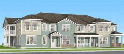 2206 Garden Belle Drive, Clermont, FL 34711 - #: O5720713