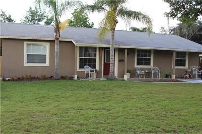 2941 Eastland Road, Mount Dora, FL 32757 - MLS#: O5720727