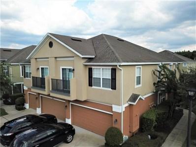 6638 S Goldenrod Road UNIT 117C, Orlando, FL 32822 - MLS#: O5720753