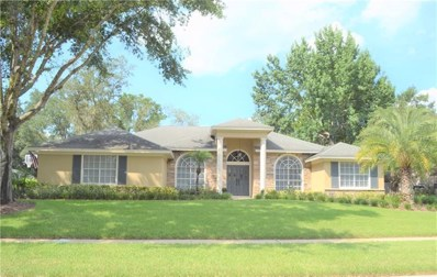 1664 Eagle Nest Circle, Winter Springs, FL 32708 - MLS#: O5720764