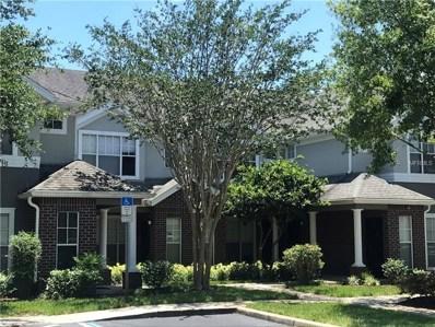 11901 Sandy Knoll Court UNIT 816, Orlando, FL 32825 - MLS#: O5720802