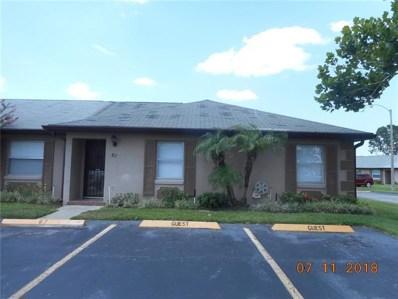 87 Las Brisas Way, Kissimmee, FL 34743 - MLS#: O5720807