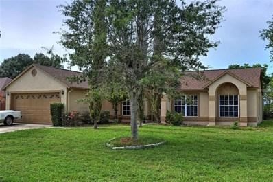 203 Heronwood Circle, Deltona, FL 32725 - MLS#: O5720819