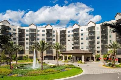 14501 Grove Resort Avenue UNIT 1718, Winter Garden, FL 34787 - MLS#: O5720823