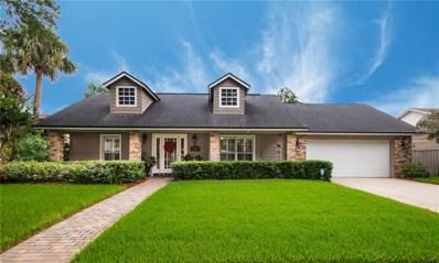 1060 Paladin Court, Orlando, FL 32812 - MLS#: O5720825
