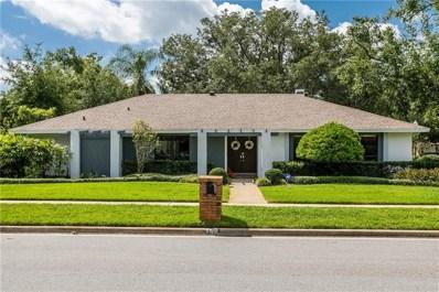 390 White Oak Circle, Maitland, FL 32751 - #: O5720868