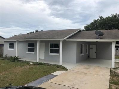 18 Tangerine Drive, Haines City, FL 33844 - MLS#: O5720871