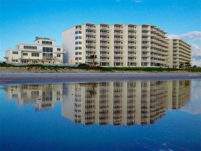 5201 S Atlantic Avenue UNIT 406A, New Smyrna Beach, FL 32169 - MLS#: O5720872
