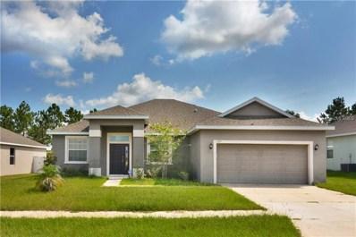 107 Blackstone Creek Road, Groveland, FL 34736 - MLS#: O5720873