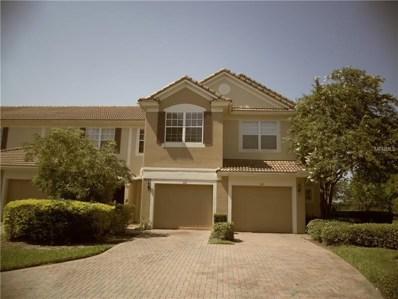 6422 Daysbrook Drive UNIT 105, Orlando, FL 32835 - MLS#: O5720880