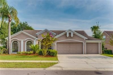 606 Fox Hunt Circle, Longwood, FL 32750 - MLS#: O5720905