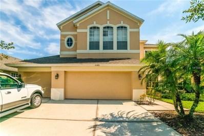 10451 Stone Glen Drive, Orlando, FL 32825 - MLS#: O5720907