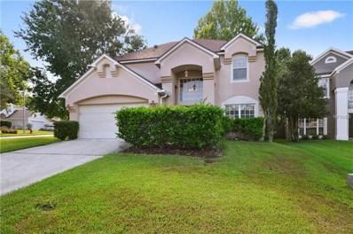 1837 Duffy Court, Lake Mary, FL 32746 - #: O5720911