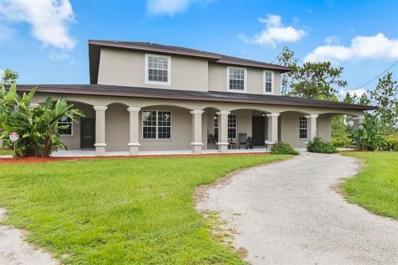 18726 Tunbridge Street, Orlando, FL 32833 - MLS#: O5720919