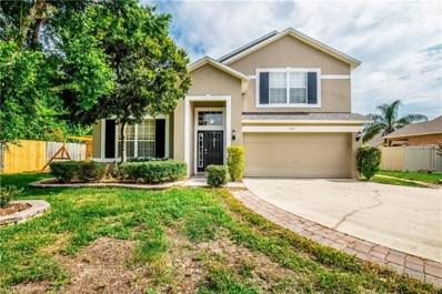 310 Clydesdale Circle, Sanford, FL 32773 - MLS#: O5720945