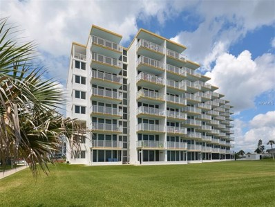 5203 S Atlantic Avenue UNIT 118B, New Smyrna Beach, FL 32169 - MLS#: O5720948
