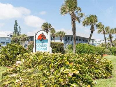 845 Ladyfish Avenue UNIT B304, New Smyrna Beach, FL 32169 - MLS#: O5720953