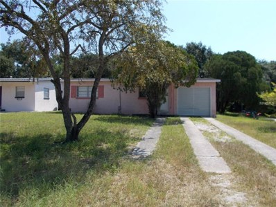 2911 Saxon Drive, New Smyrna Beach, FL 32169 - MLS#: O5720954