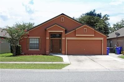 2329 Bracknell Forest Trail, Tavares, FL 32778 - MLS#: O5720965