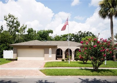 2654 Tierra Circle, Winter Park, FL 32792 - MLS#: O5720966