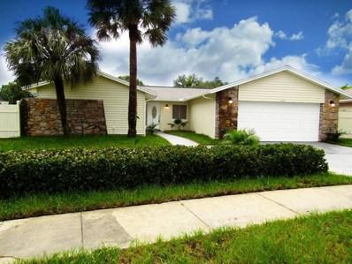 132 Sagewood Court, Apopka, FL 32703 - MLS#: O5720967