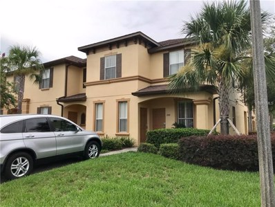 200 Terra Lago Street, Davenport, FL 33897 - MLS#: O5720975