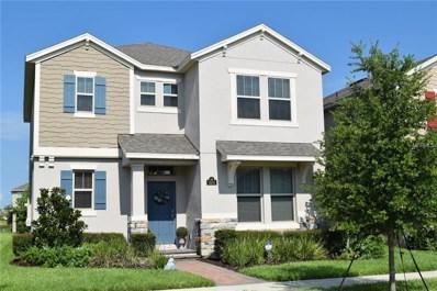 8238 Bayview Crossing Drive, Winter Garden, FL 34787 - MLS#: O5720994