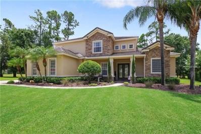 1093 Walnut Woods Place, Lake Mary, FL 32746 - MLS#: O5721006