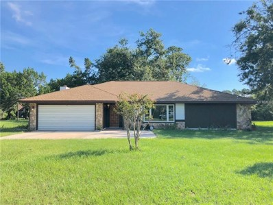 3810 Quail Haven Drive, Mims, FL 32754 - MLS#: O5721020