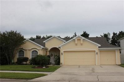 13543 Buckhorn Run Court, Orlando, FL 32837 - MLS#: O5721050