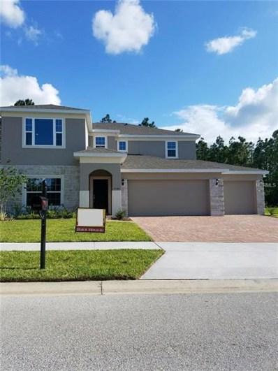 5540 Windsong Oak Drive, Leesburg, FL 34748 - MLS#: O5721051